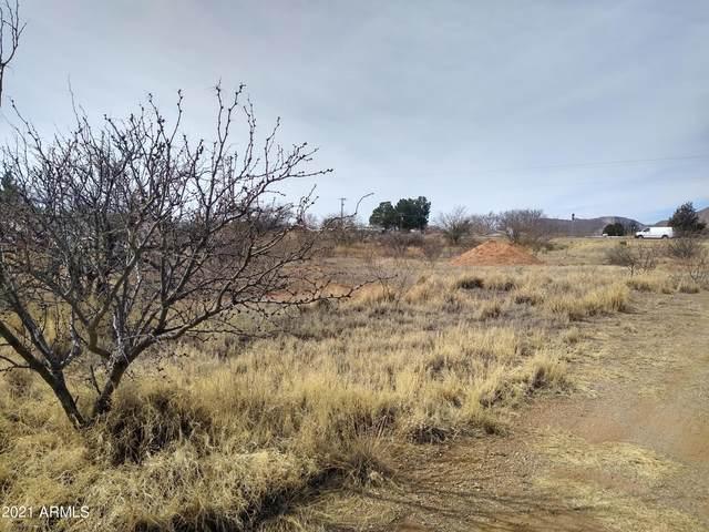 Lot 1 N Highway 90, Huachuca City, AZ 85616 (MLS #6289919) :: Service First Realty