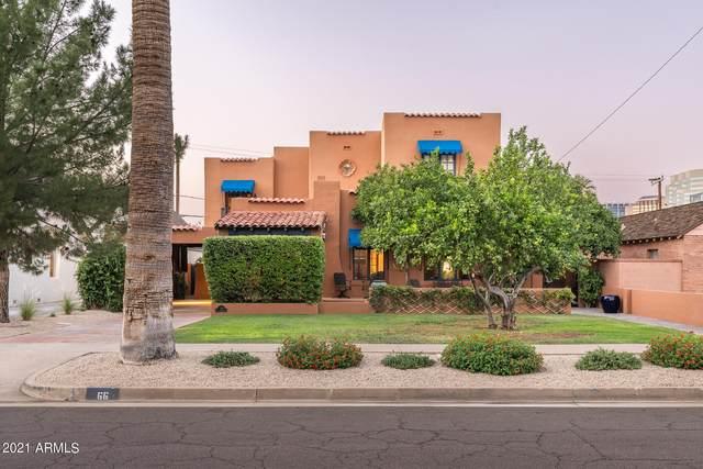 66 W Vernon Avenue, Phoenix, AZ 85003 (MLS #6289925) :: Elite Home Advisors