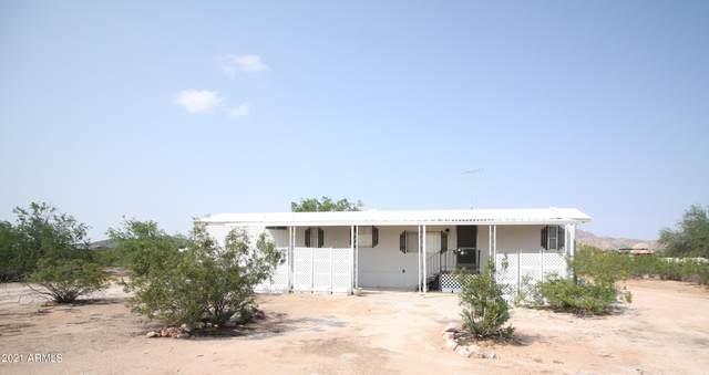 15150 W Belmont Drive, Casa Grande, AZ 85194 (MLS #6289933) :: West Desert Group | HomeSmart