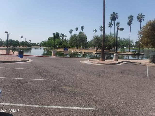 5122 N 76TH Place N, Scottsdale, AZ 85250 (MLS #6289951) :: Hurtado Homes Group