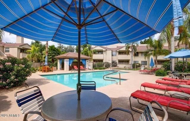 6885 E Cochise Road #119, Paradise Valley, AZ 85253 (MLS #6289984) :: West Desert Group | HomeSmart