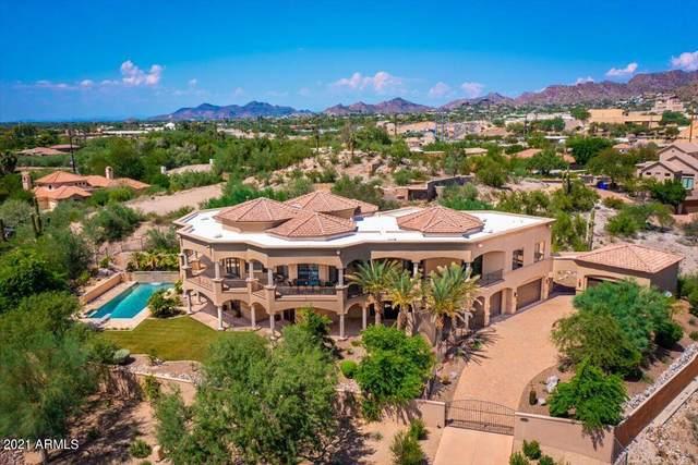 6043 N 21ST Place, Phoenix, AZ 85016 (MLS #6289990) :: Elite Home Advisors