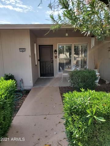 13424 W Desert Glen Drive, Sun City West, AZ 85375 (MLS #6289991) :: The Dobbins Team
