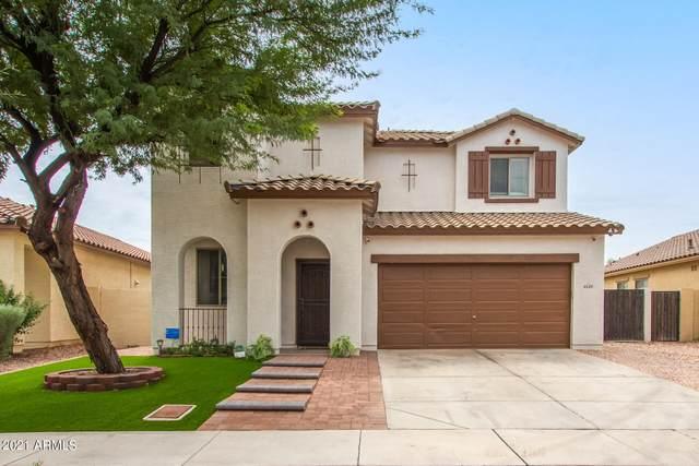 4149 W Allen Street, Laveen, AZ 85339 (MLS #6289996) :: Klaus Team Real Estate Solutions