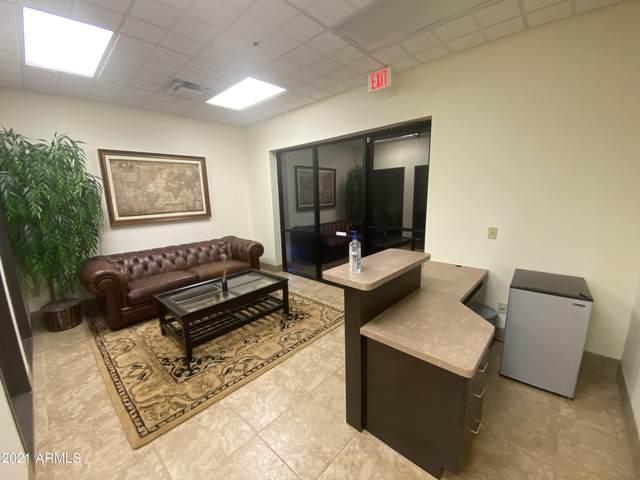 16700 N Thompson Peak Parkway #240, Scottsdale, AZ 85260 (MLS #6290011) :: Klaus Team Real Estate Solutions