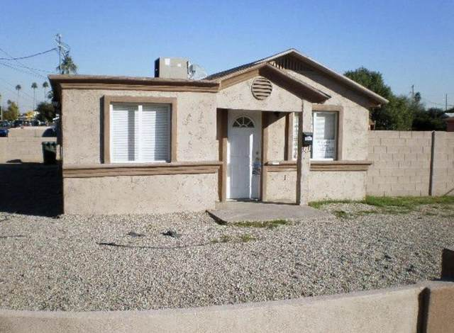 4141 N 23RD Avenue, Phoenix, AZ 85015 (MLS #6290012) :: Executive Realty Advisors