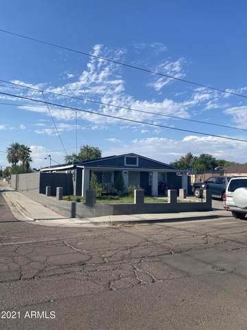 102 E Davis Lane, Avondale, AZ 85323 (MLS #6290024) :: Yost Realty Group at RE/MAX Casa Grande