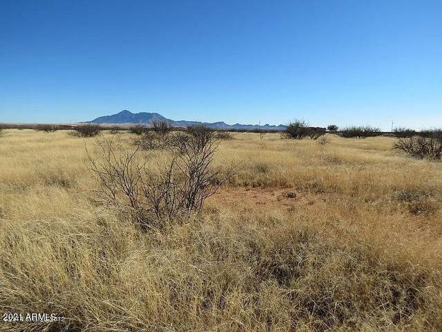 45F Vista Montanas, Hereford, AZ 85615 (MLS #6290047) :: The Dobbins Team