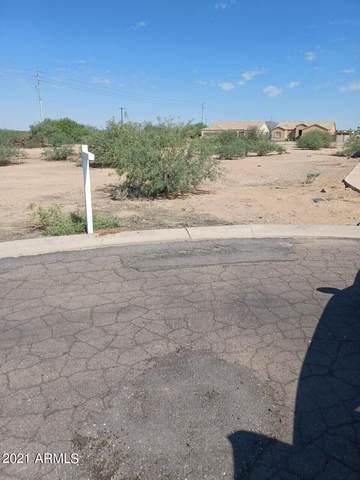11141 W San Juan Circle, Arizona City, AZ 85123 (MLS #6290059) :: The Daniel Montez Real Estate Group