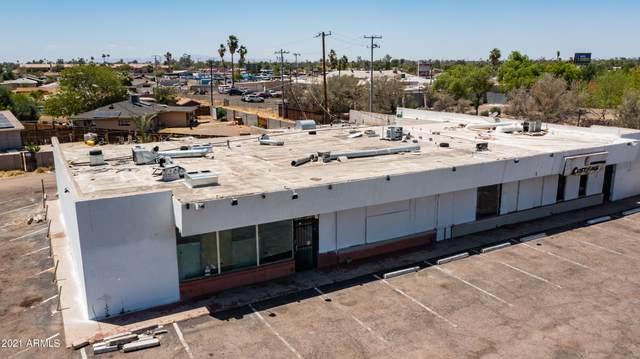 1426 N 35TH Avenue, Phoenix, AZ 85009 (MLS #6290067) :: Klaus Team Real Estate Solutions