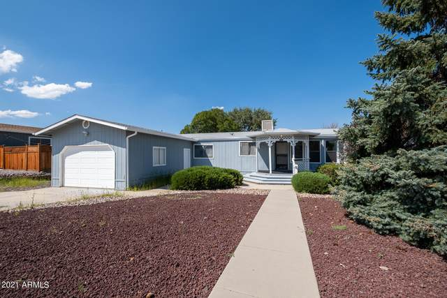 1315 Lago Vista, Prescott, AZ 86301 (MLS #6290090) :: Arizona 1 Real Estate Team