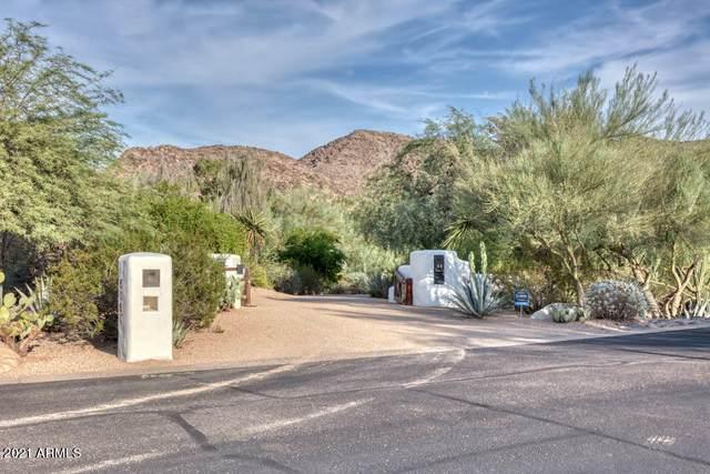 8161 N 51ST Place, Paradise Valley, AZ 85253 (MLS #6290092) :: Keller Williams Realty Phoenix