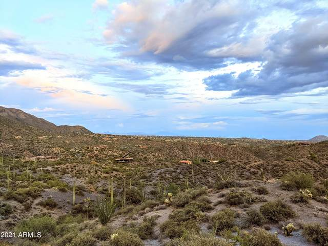9139 E Grapevine Pass, Scottsdale, AZ 85262 (MLS #6290093) :: Conway Real Estate