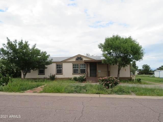 5263 E Corral Drive, Hereford, AZ 85615 (MLS #6290094) :: Arizona 1 Real Estate Team