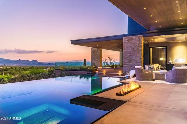 6355 W Rockpoint Ridge Place, Marana, AZ 85658 (MLS #6290109) :: Elite Home Advisors