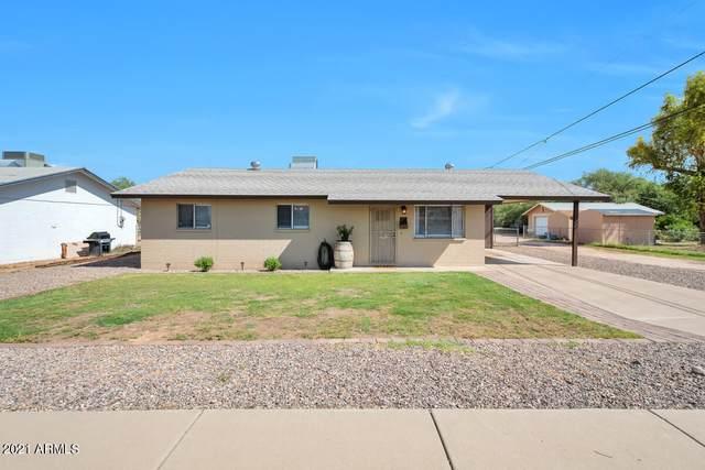 550 E Feliz Street, Florence, AZ 85132 (MLS #6290112) :: West Desert Group | HomeSmart