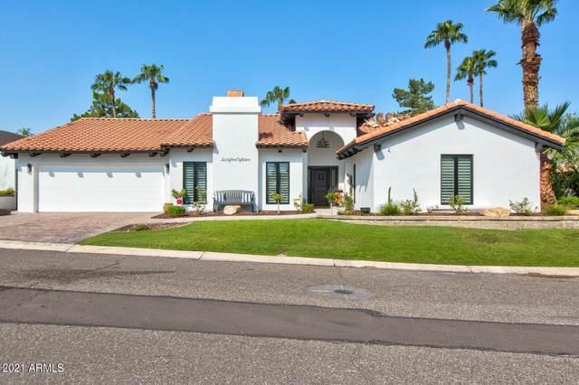 6118 N 31ST Street, Phoenix, AZ 85016 (MLS #6290115) :: Yost Realty Group at RE/MAX Casa Grande
