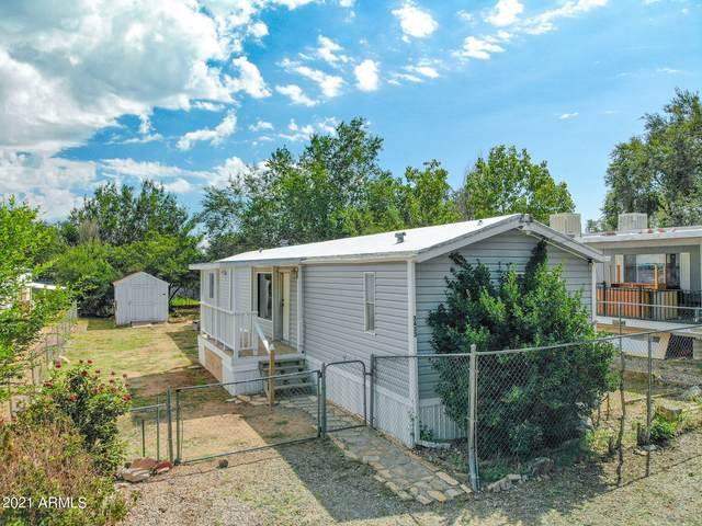 3433 N Pima Drive, Prescott Valley, AZ 86314 (MLS #6290147) :: Arizona 1 Real Estate Team