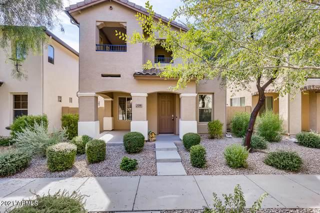 9208 W Meadow Drive, Peoria, AZ 85382 (MLS #6290161) :: Yost Realty Group at RE/MAX Casa Grande