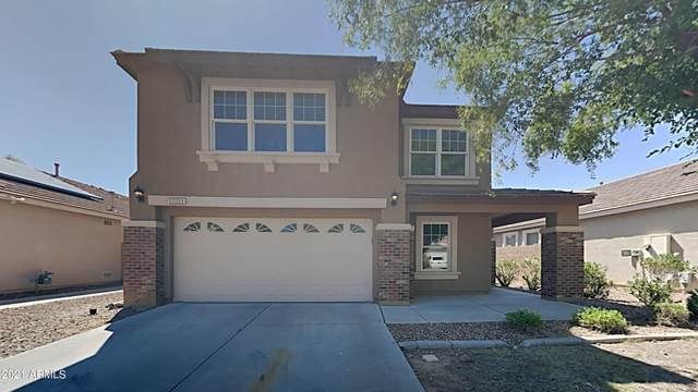 17221 W Post Drive, Surprise, AZ 85388 (MLS #6290172) :: Yost Realty Group at RE/MAX Casa Grande