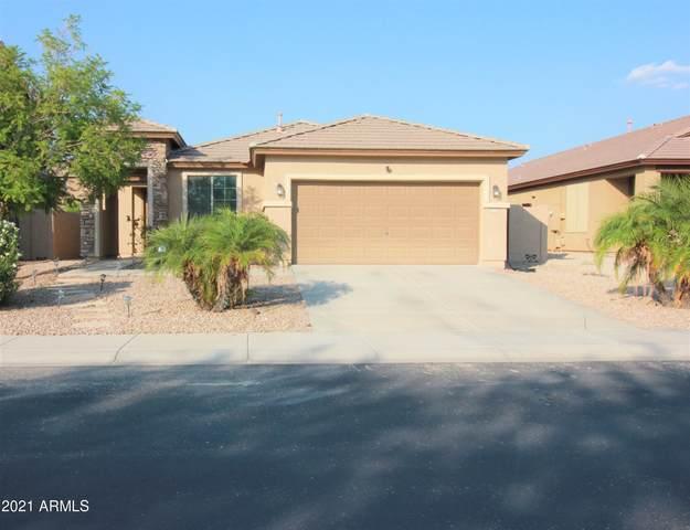 29451 N 69TH Avenue, Peoria, AZ 85383 (MLS #6290196) :: Executive Realty Advisors