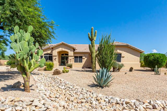 38015 N Central Avenue, Phoenix, AZ 85086 (MLS #6290202) :: NextView Home Professionals, Brokered by eXp Realty