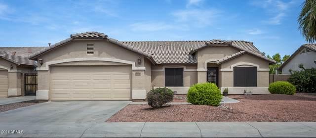 10506 W Cambridge Avenue, Avondale, AZ 85392 (MLS #6290205) :: Hurtado Homes Group