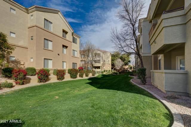 18416 N Cave Creek Road #2073, Phoenix, AZ 85032 (MLS #6290207) :: Jonny West Real Estate