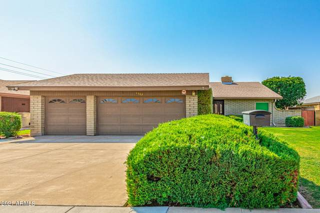 4507 W Hayward Avenue, Glendale, AZ 85301 (MLS #6290209) :: Elite Home Advisors