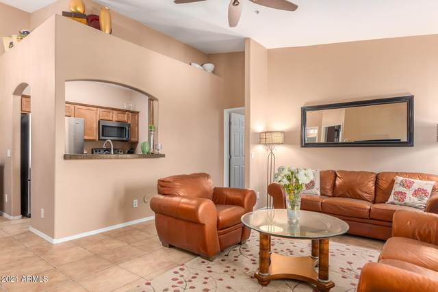 2950 W Louise Drive #209, Phoenix, AZ 85027 (MLS #6290216) :: NextView Home Professionals, Brokered by eXp Realty