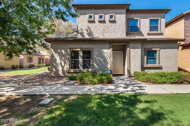 14920 N 177TH Avenue, Surprise, AZ 85388 (MLS #6290221) :: Yost Realty Group at RE/MAX Casa Grande