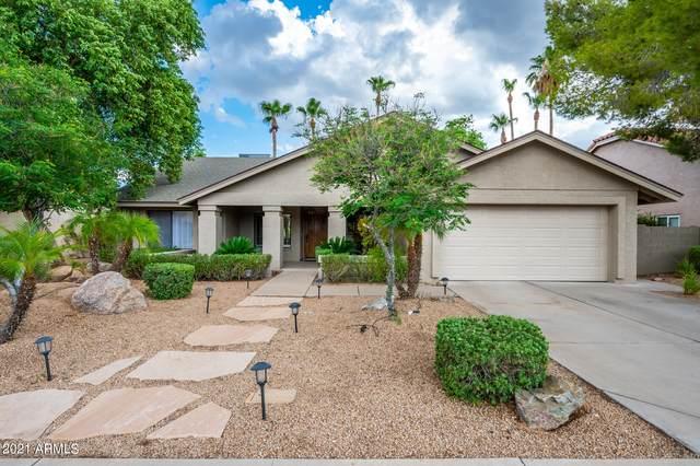 5725 E Hillery Drive, Scottsdale, AZ 85254 (MLS #6290225) :: Yost Realty Group at RE/MAX Casa Grande