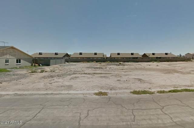 10891 W Idalia Drive, Arizona City, AZ 85123 (MLS #6290231) :: Keller Williams Realty Phoenix