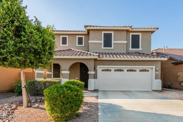 3874 E Narrowleaf Drive, Gilbert, AZ 85298 (MLS #6290233) :: Klaus Team Real Estate Solutions