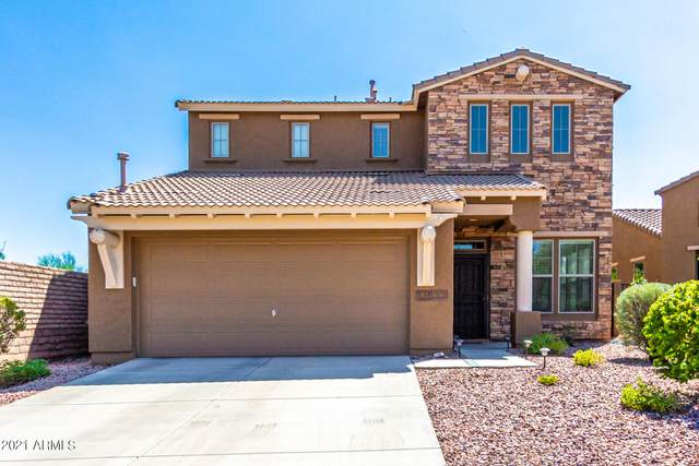 13633 W Tyler Trail, Peoria, AZ 85383 (MLS #6290234) :: Yost Realty Group at RE/MAX Casa Grande