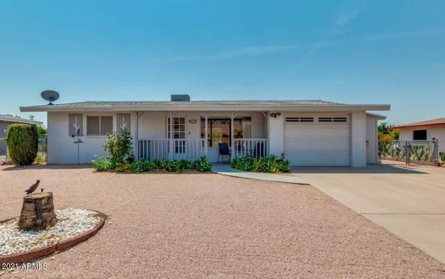 5409 E Adobe Road, Mesa, AZ 85205 (MLS #6290280) :: Elite Home Advisors