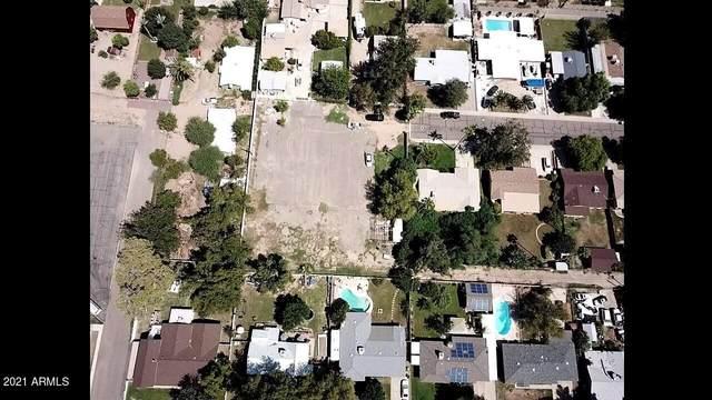 7539 N 59TH Drive, Glendale, AZ 85301 (MLS #6290298) :: Hurtado Homes Group
