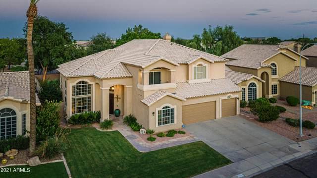 7315 S Hazelton Lane, Tempe, AZ 85283 (MLS #6290311) :: Yost Realty Group at RE/MAX Casa Grande
