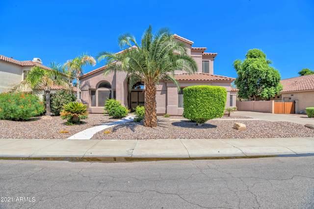 2292 W Enfield Way, Chandler, AZ 85286 (MLS #6290329) :: Klaus Team Real Estate Solutions