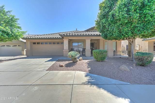 12317 W Berridge Lane, Litchfield Park, AZ 85340 (MLS #6290347) :: Klaus Team Real Estate Solutions