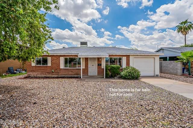 585 W Erie Street, Chandler, AZ 85225 (MLS #6290352) :: Relevate | Phoenix