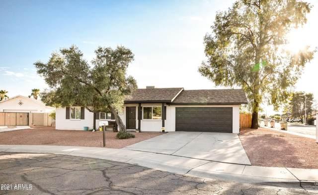 5351 W Becker Lane, Glendale, AZ 85304 (MLS #6290387) :: Jonny West Real Estate
