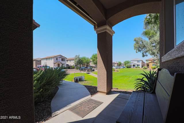 2571 N 73RD Drive, Phoenix, AZ 85035 (MLS #6290390) :: Klaus Team Real Estate Solutions