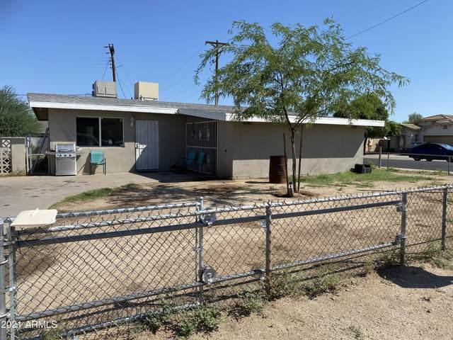 302 W Darrow Street, Phoenix, AZ 85041 (MLS #6290399) :: Yost Realty Group at RE/MAX Casa Grande