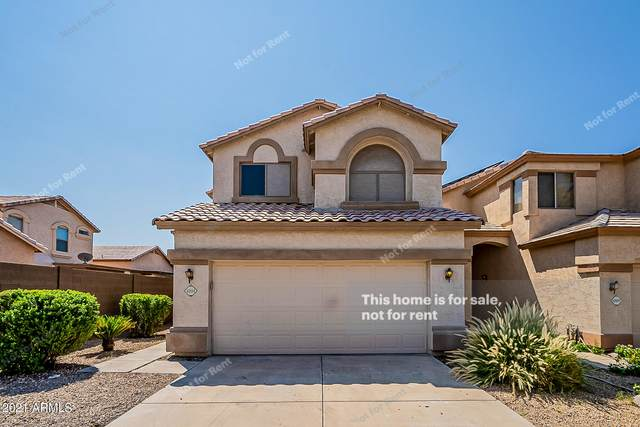 10111 E Capri Avenue, Mesa, AZ 85208 (MLS #6290421) :: Klaus Team Real Estate Solutions