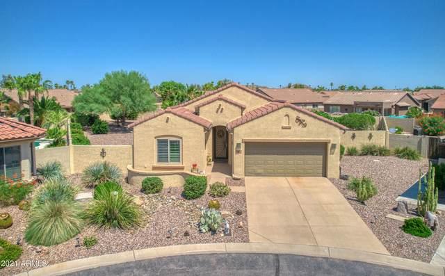 5100 W Mohawk Drive, Eloy, AZ 85131 (MLS #6290430) :: Executive Realty Advisors