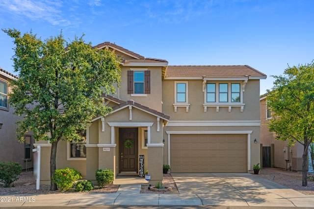 8019 W Brill Street, Phoenix, AZ 85043 (MLS #6290447) :: Jonny West Real Estate