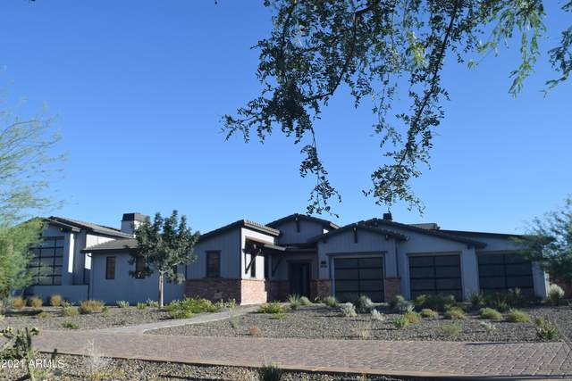3256 Maverick Drive, Wickenburg, AZ 85390 (MLS #6290451) :: Elite Home Advisors