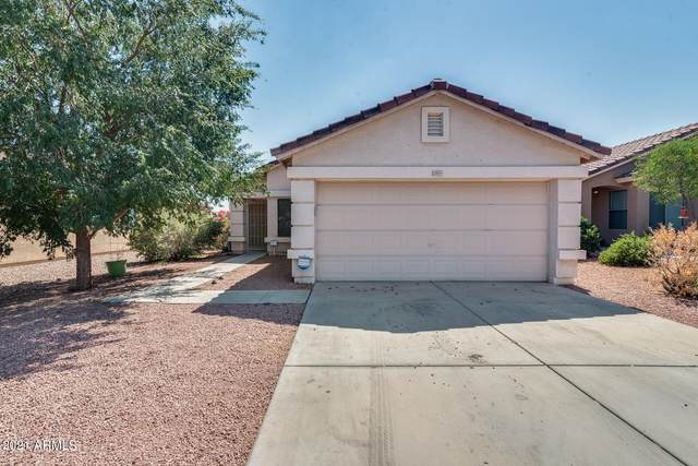 14847 W Redfield Road, Surprise, AZ 85379 (MLS #6290460) :: The Riddle Group