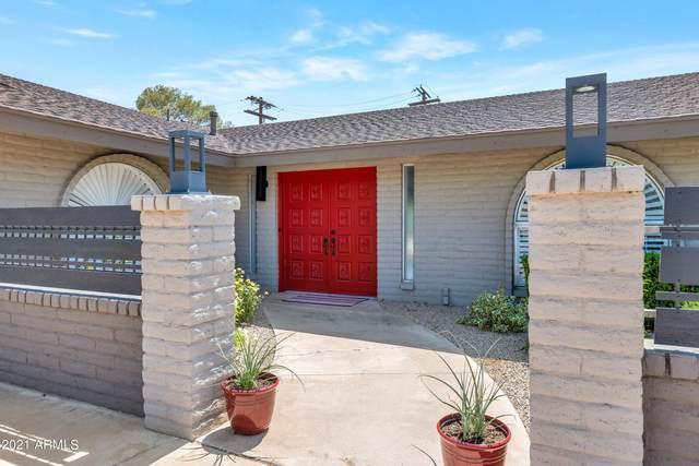 14201 N Canterbury Drive, Phoenix, AZ 85023 (MLS #6290465) :: The Riddle Group